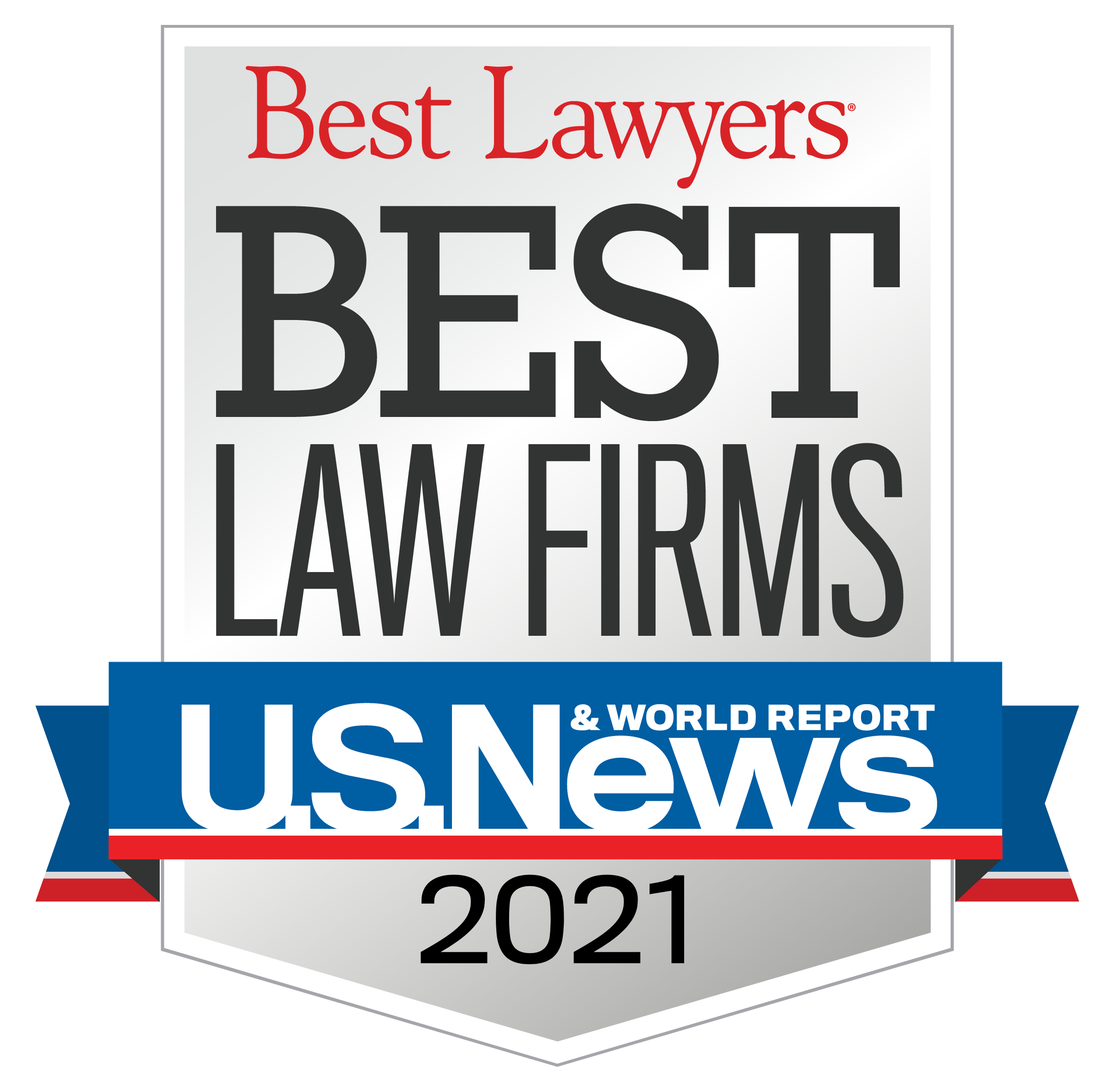 Best Law Firms (US News)