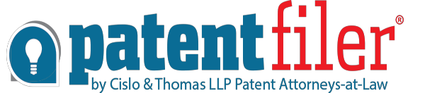 PatentFiler Logo
