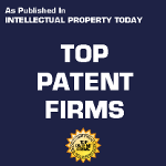 Top Patent Firms